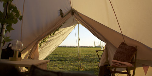 Bell Tent